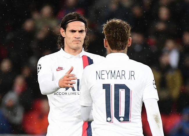 「彼に必要なのはゴールだけだった」ネイマール、カバーニにPKを譲った理由を明かす