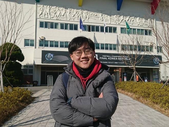 【現地発】韓国人の熱烈なでしこサポーターに遭遇。「日本代表の羨ましいところ」「好きな選手は…」