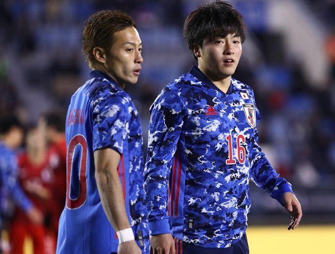 金田喜稔が香港戦を斬る! 5点で終わってはいけない試合。最も期待外れだったのは…