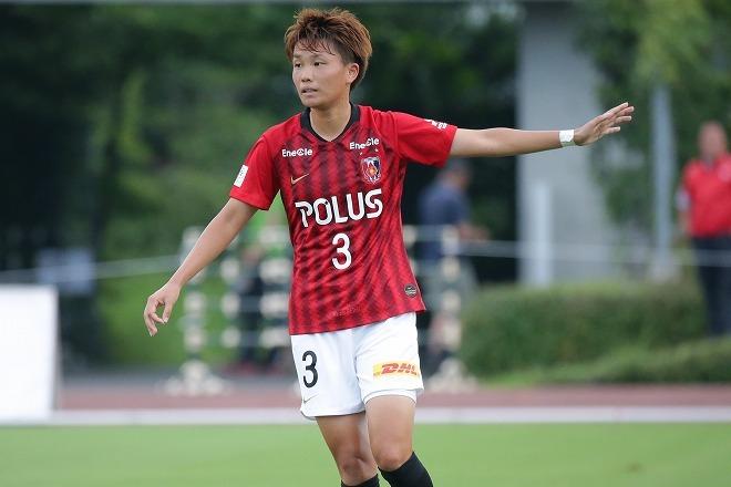 浦和レッズレディースが皇后杯決勝へ進出!INAC神戸に3-2と逆転勝利を収める