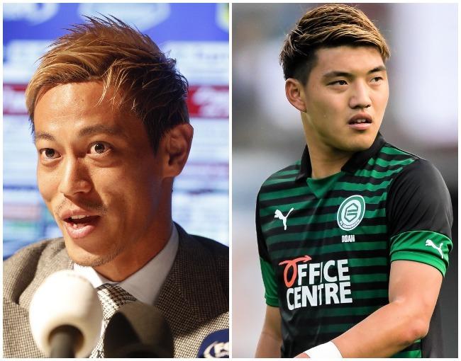 「何のための批判なのか…」本田圭佑がU-23日本代表への批判に言及! 五輪世代・堂安律の反応は?