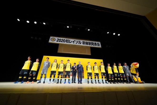 移籍の噂があったオルンガや中村航輔の名前は…柏が2020年シーズンの背番号を発表!!
