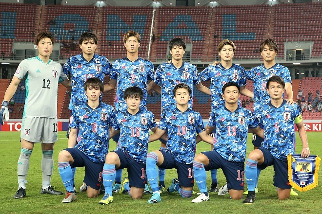 【U-23日本代表 全選手通信簿】屈辱のGL敗退のなか…一躍レギュラー候補に名乗りを上げた選手は?