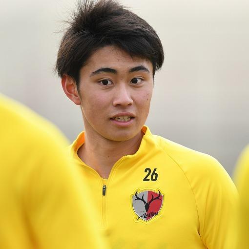 鹿島が17歳コンビの活躍で初の対外試合に勝利!G大阪も沖縄SVに4-1快勝!小野瀬、宇佐美らがゴール