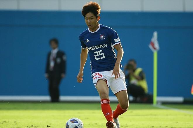 元マリノスの韓国代表FWが仏モンペリエと契約! 廣山望氏以来2人目のアジア出身選手に