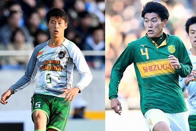 U-18日本代表のスペイン遠征メンバー19名が発表!選手権決勝を戦った静岡学園と青森山田からも選出