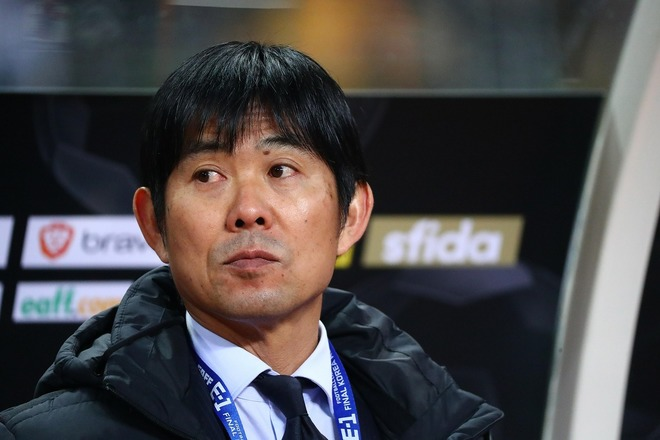 森保監督は続投すべきか。日本サッカー通である英国人記者の忌憚なき見解は──