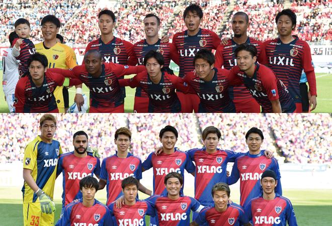 ACLプレーオフの対戦相手が決定! 鹿島は本田圭佑の古巣メルボルン・Vと、FC東京はフィリピンの絶対王者と激突!