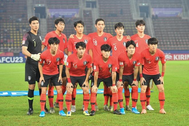 韓国がU-23アジア選手権初優勝! サウジアラビアの堅守に苦戦も延長の末に1-0でファイナルを制す!