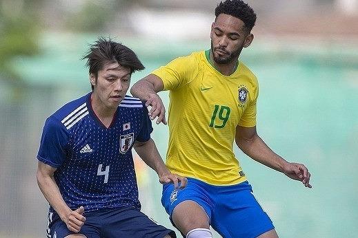 アルゼンチンに続き前回王者ブラジルの東京五輪出場が決定! ここまでに参戦が決まった14か国の顔ぶれは?