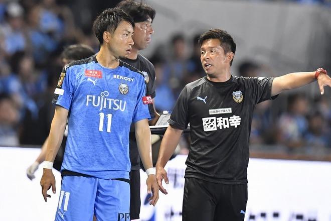 【松木安太郎のJ1順位予想】鬼木体制4年目の川崎は安定感抜群だ! 昇格組、横浜FCが健闘すれば面白くなるが…