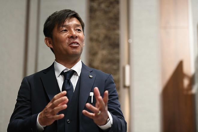 川崎が新システム4-3-3を導入した理由。鬼木監督が語ったポイント