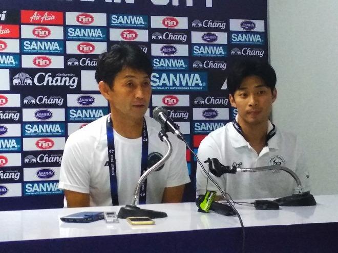 タイリーグ開幕戦で日本人監督対決が実現!今季の注目チームを率いる二人の指揮官に課せられた重要テーマとは?