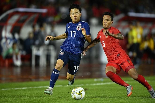 FIFAが八百長容疑でミャンマー代表を調査! 3月に森保ジャパンとW杯予選で戦う予定だが…