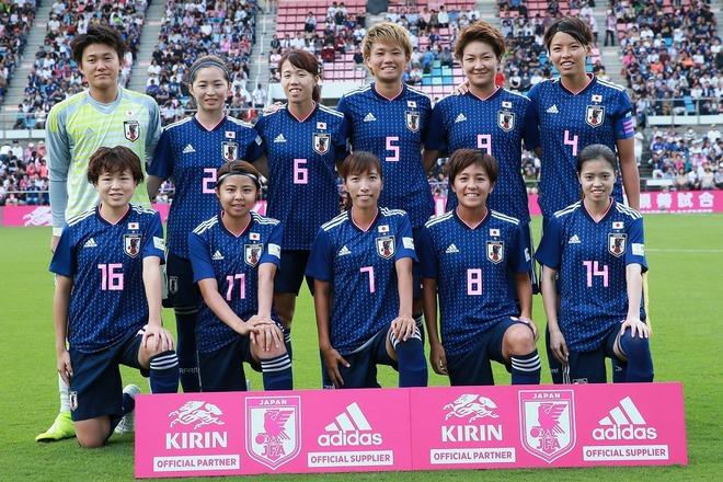 なでしこ、米遠征メンバー23人を発表! 東京五輪の試金石となる強豪3か国との国際大会へ挑む!