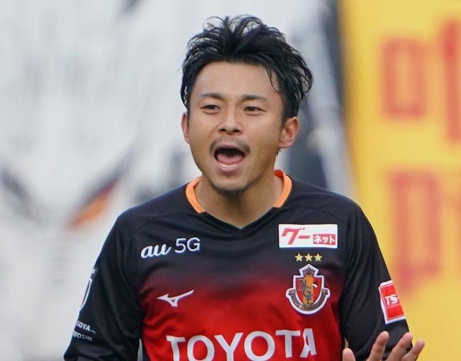 【DAZN配信TM】名古屋が阿部浩之の決勝弾で1-0勝利!横浜FCは中村俊輔が左足の精度見せるも及ばず