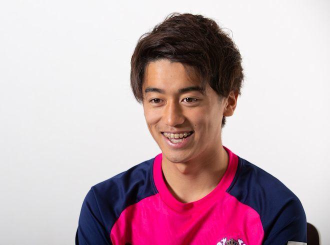 【連載・東京2020】西川潤/中編「憧れの選手権で1勝もできず、本当に悔しかった」
