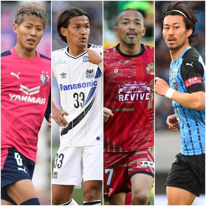 """元日本代表、橋本英郎が選ぶ""""日本サッカー10人の天才""""!「小野、俊輔、久保の真のスゴさは…」"""