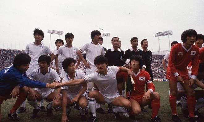 アマチュアではW杯予選を勝ち抜けない…プロ化を促した85年日韓戦、敗北の真相【名勝負の後日談】