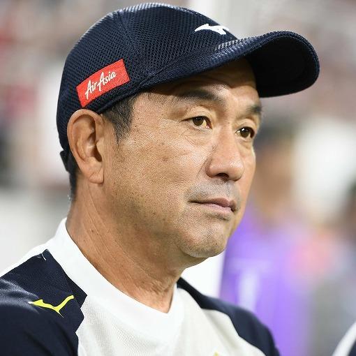 """風間八宏氏が挙げる""""サッカーがうまい""""3人のJリーガー。「ボールを止める力が凄い」という日本人選手は?"""