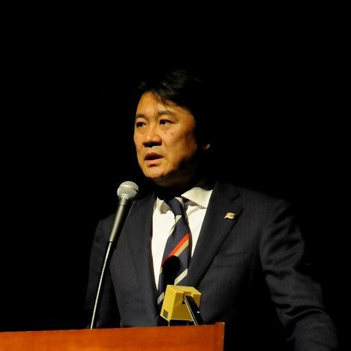 【FC東京】大金社長が緊急会見。U-23チームのJ3参加辞退を聞いた選手たちの反応についても言及