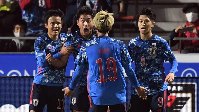 林先制!板倉2発!U-24日本代表、3発快勝でアルゼンチンにリベンジ