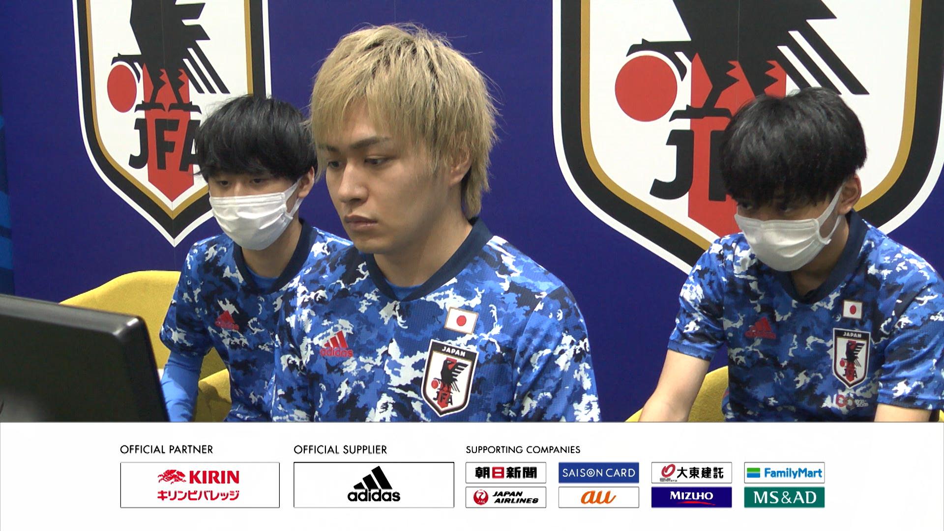 e日本代表、韓国を破りFIFAe Nations Cup本戦出場権を獲得