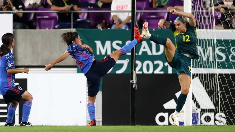 強豪オーストラリアを完封!なでしこ五輪本番前最後の強化試合は岩渕PK弾で勝利