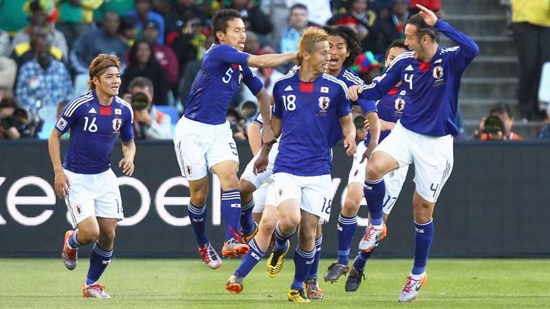 逆境を乗り越えてきた日本代表の歴史。この苦しみを力に変えW杯7大会連続出場へ