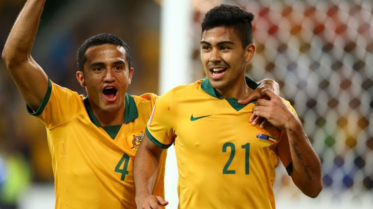 オーストラリアが大量4点奪取!開幕戦を勝利で飾る【動画】