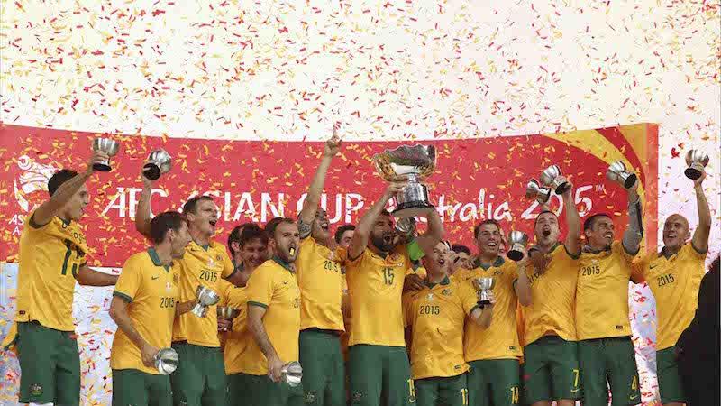 【公式動画】開催国オーストラリアが粘る韓国を延長戦で突き放し、初優勝を飾る!