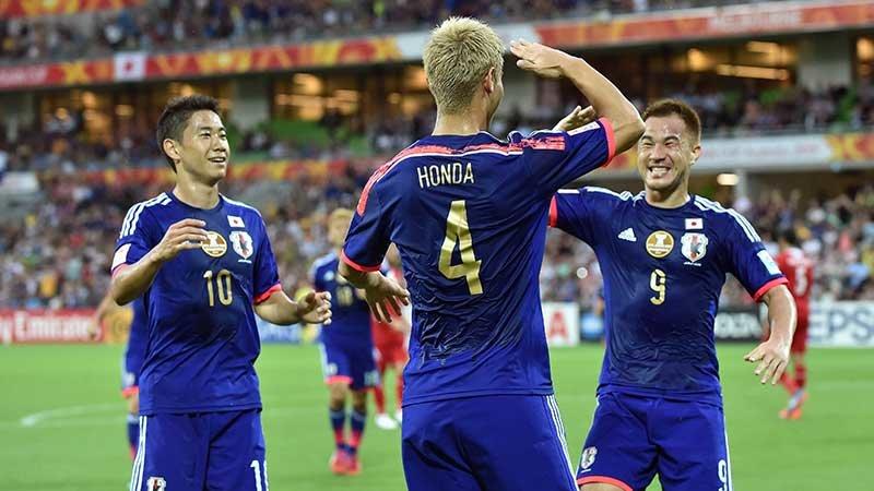 【アジアカップ・日本全ゴール動画】本田圭佑が最多の3ゴール。決定力に課題を残す