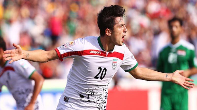 【アジアカップ・イラン全ゴール動画】セットプレーを武器に新鋭がゴールを量産