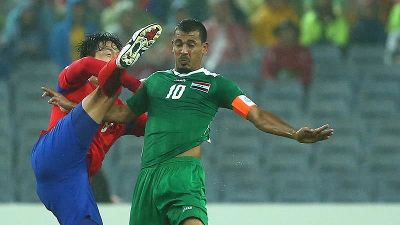 【アジアカップ・イラク全ゴール動画】光ったベテランFWの決定力