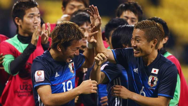 U-23日本代表、サウジを下し3連勝で堂々のグループステージ首位通過