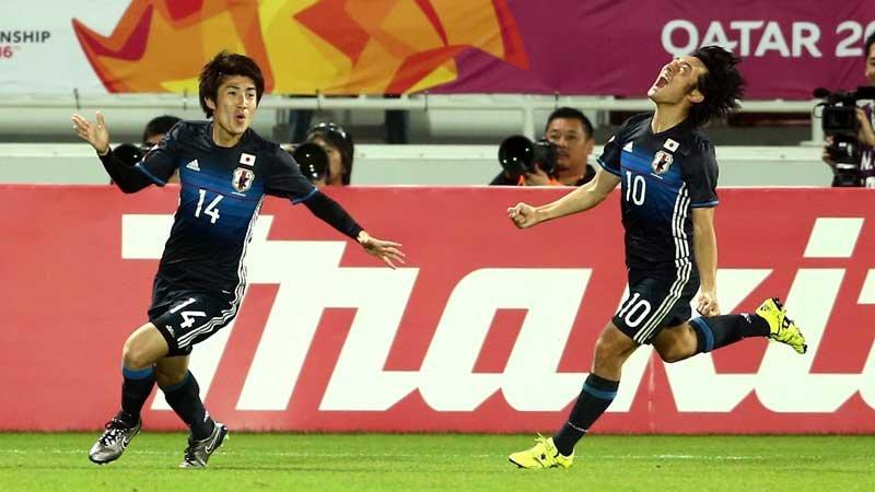 「負けたら終わり」の重圧を耐え切った日本、強豪イランを破り五輪出場まであと1勝
