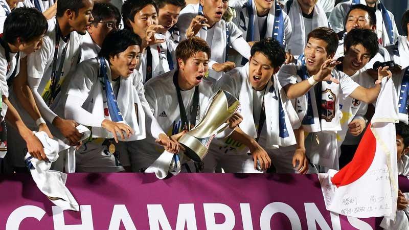 浅野!矢島!浅野!U-23日本代表、後半怒涛の3得点で韓国に逆転勝利!アジア王者としてリオへ