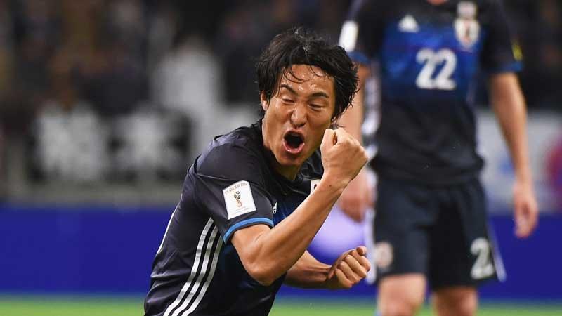 サッカー日本代表、2016年初戦を5発快勝!ハリルホジッチも「素晴らしい試合」と称賛