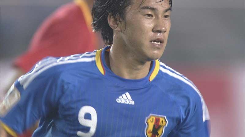 【キリンカップ 激闘の歴史】 日本代表伝説のゴール編「日本人の決定力」