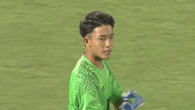 U-16日本代表、優勝候補マリに先制も高い身体能力と個人技に屈す