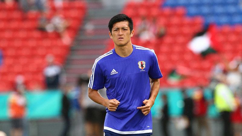 U-22日本代表発表。順当な顔ぶれだが、G大阪から唯一の高校生を抜擢
