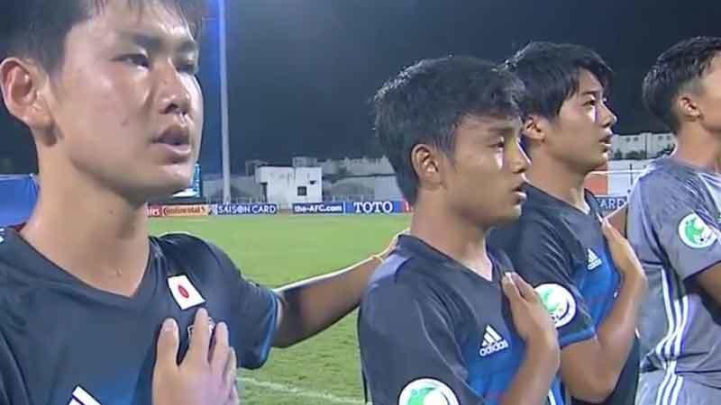 久保建英2ゴール!日本代表が大事な初戦を7−0完勝