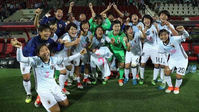 リトルなでしこ、U-17W杯決勝進出!連覇と北朝鮮へのリベンジ達成をなでしこジャパン復活の礎に