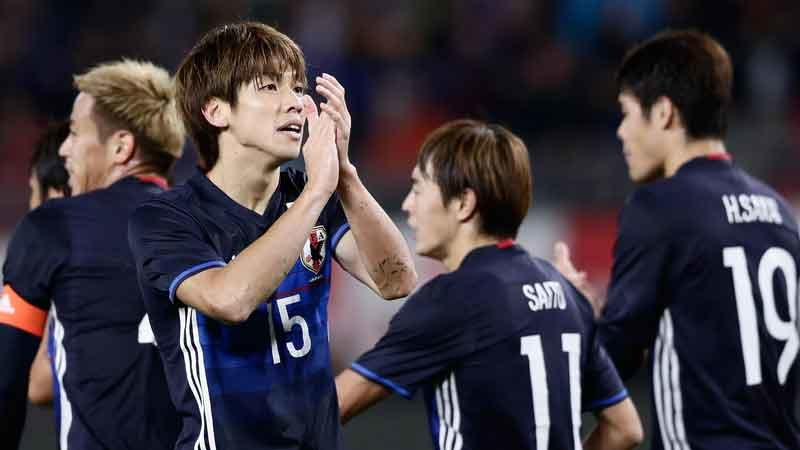 大迫2発、小林代表初ゴール、新戦力候補の躍動で日本が仮想サウジ・オマーンに完勝