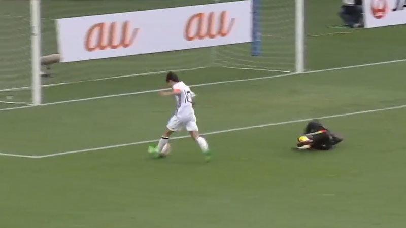 『5−0で勝利』のハードミッションを完遂、U-16日本代表が奇跡の逆転優勝