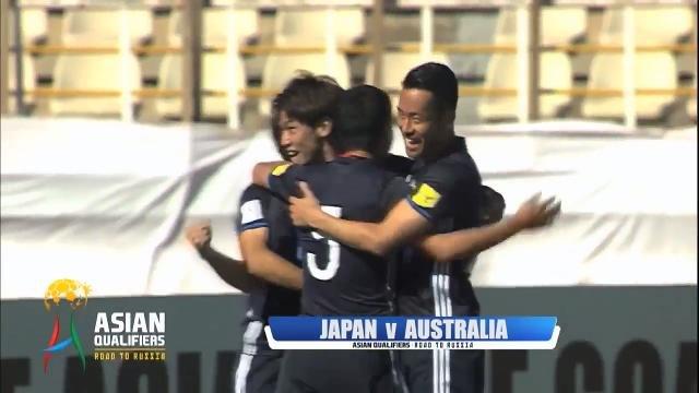アジア最終予選 - ROAD TO RUSSIA  グループB展望 日本はオーストラリア戦の勝利を目指して戦え