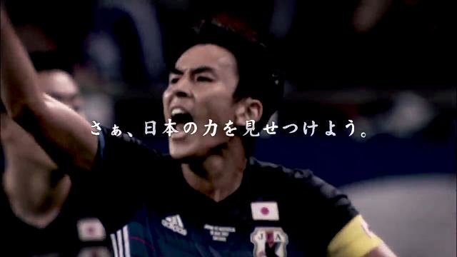 【アジア最終予選ハイライト】1年に渡るアジアでの死闘が終り、日本代表の新たな戦いが始まる