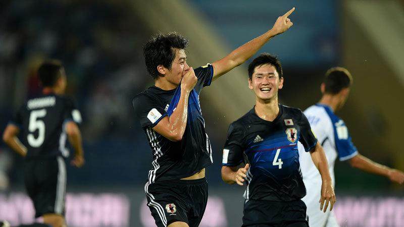 森山ジャパンが圧巻の6ゴールでホンジュラスを撃破、中村敬斗はハットトリック