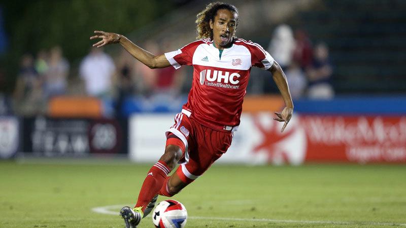MLSで活躍するハイチ代表の2選手が日本戦へ意気込む。ザカリー・エリボーは流暢な日本語で対応