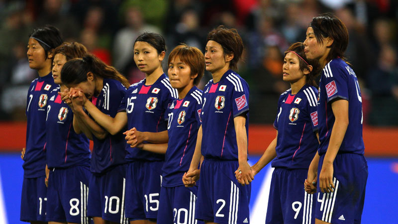いよいよ開幕するFIFA女子ワールドカップ2015 優勝はどのチームに?
